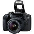 Canon EOS 2000D Kit 18-55mm III