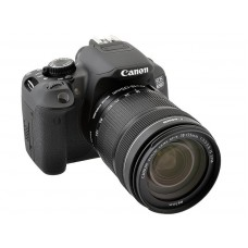 Canon EOS 650D Kit 18-135mm IS